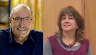 Peter Heijman / Lisa Di Campli