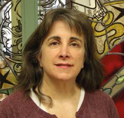 Lisa Di Campli